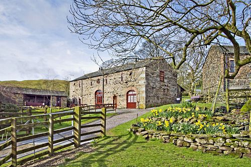 Mellfell House Farm Lake District Holiday Accommodation